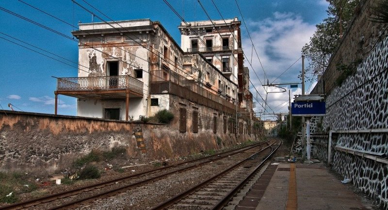 Ecco quando riaprirà la prima Ferrovia d'Italia.