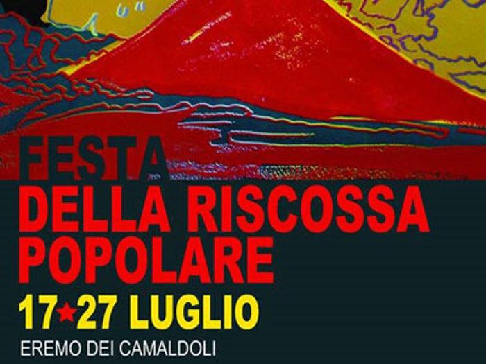 A Napoli è Festa della Riscossa Popolare