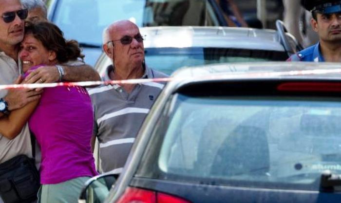 """Omicidio Bottari, parla Silvana: """"Vogliamo solo giustizia per papà"""". Si stringono le indagini, ad un soffio dalla risoluzione"""