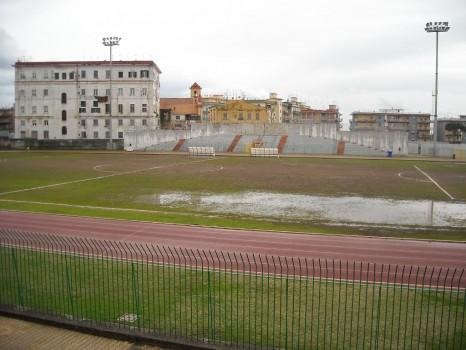 Portici. Lo stadio San Ciro ospita il campo estivo gratuito per circa 50 bambini