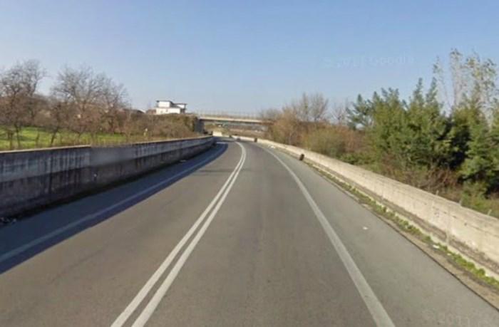 Statale 268, la riapertura del tratto tra Somma e Ottaviano rischia un altro rinvio