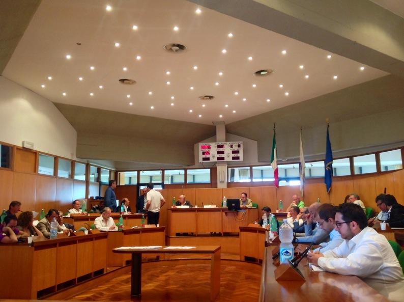 """""""È Giunta l'ora della Giunta"""". Il sindaco Marrone nomina i suoi Assessori"""