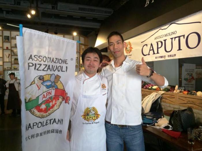 Napoli Pizza Village:50 forni e 170 pizzaioli per superare il record delle 100 mila pizze sfornate nel 2013