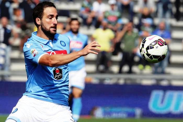 Napoli,vittoria anticrisi e tanti errori: 1-0 in trasferta contro il Sassuolo