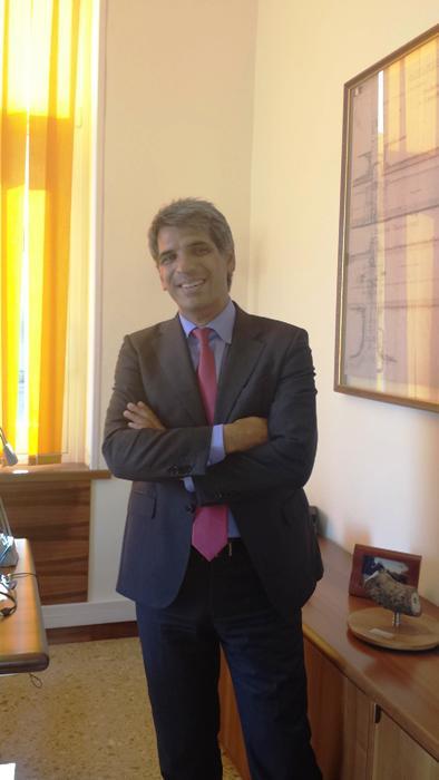 Gori, cambio ai vertici: il Presidente Amedeo Laboccetta da il benvenuto a Claudio Cosentino