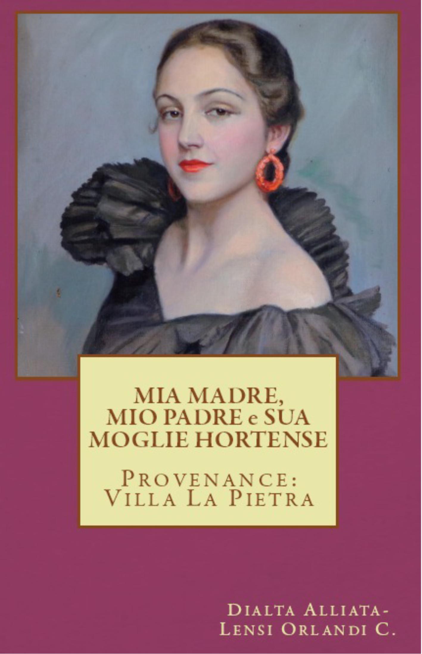 """""""Mia madre, mio padre e sua moglie Hortense"""": Marisa Laurito presenta il libro di Dialta Alliata"""