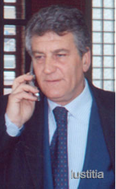 Ecco il nuovo vice-presidente dell'Ucpi: Domenico Ciruzzi, già presidente della Camera penale di Napoli