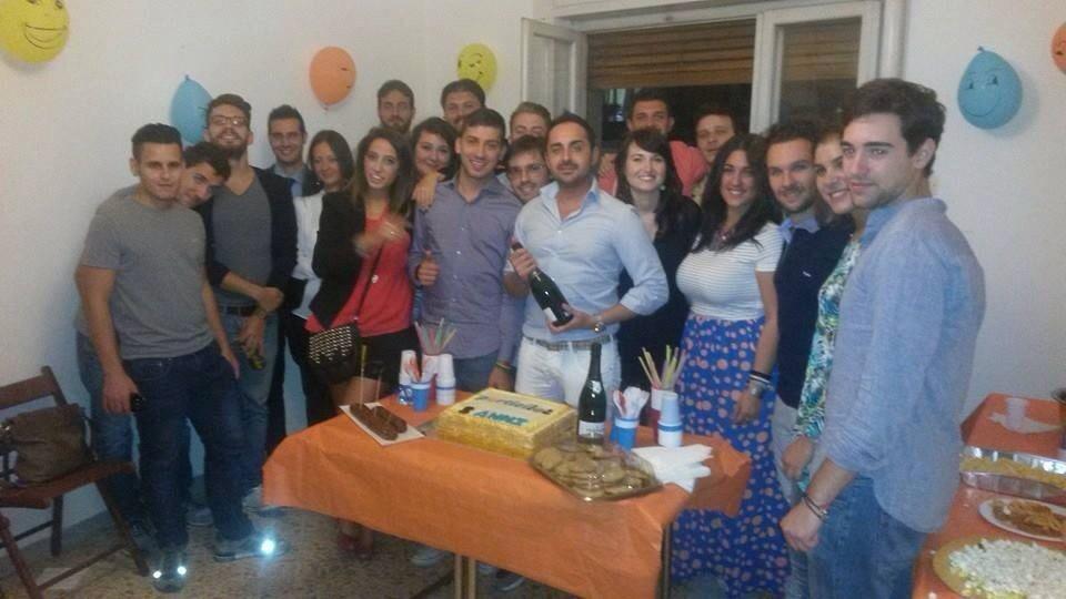 Cinque anni di progetti e iniziative: tanti auguri a PorticiLab!