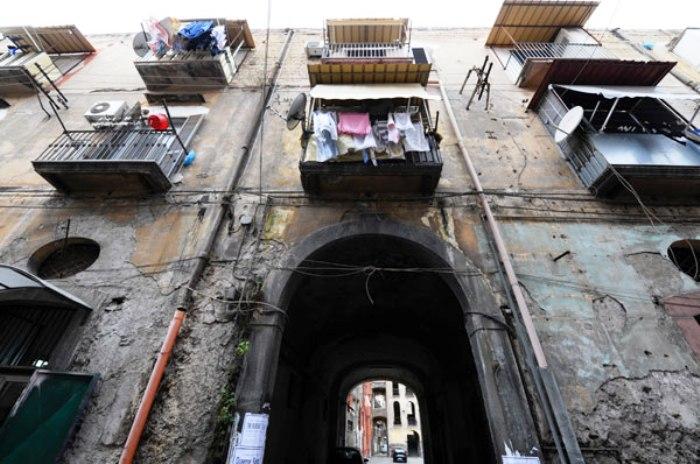Era latitante dal luglio scorso, i Carabinieri arrestano  'o sciacallo', pezzo da novanta dei Gionta