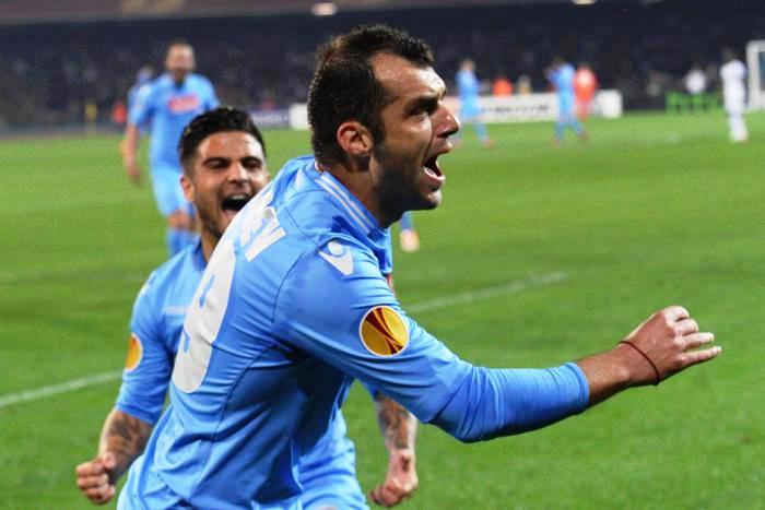 Pandev e Dzemaili al Galatasaray di Cesare Prandelli