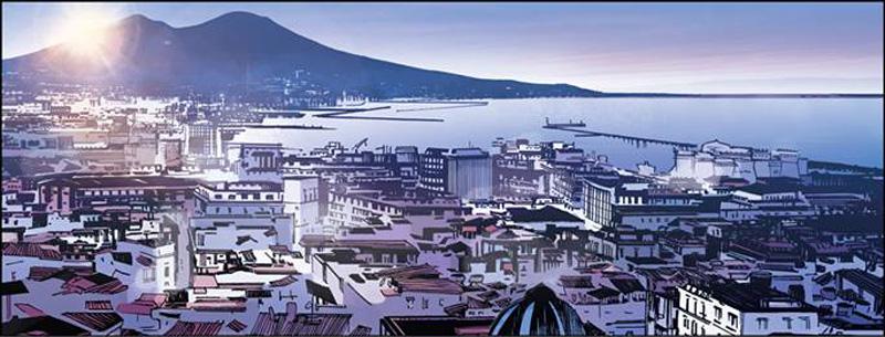Qualità della vita, Napoli non più maglia nera, ora è 96esima