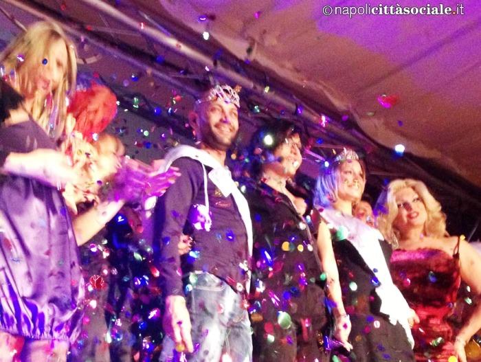 Napoli capitale Lgbt: lunedì le elezioni di Miss Trans Italia Over e Re e Regina Gay