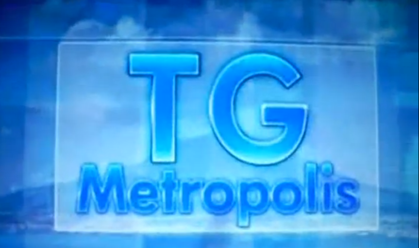 Va in onda l'ultimo tg di Metropolis tv, resta in vita il cartaceo