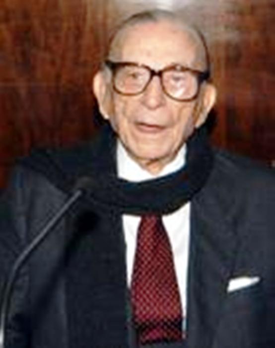 L'Università in lutto: addio al professore Antonio Guarino, aveva cento anni