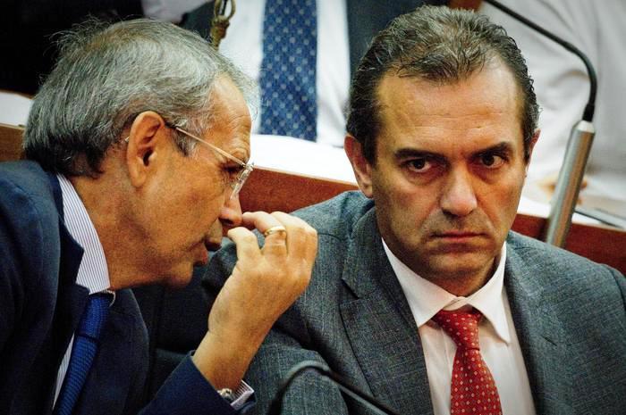 Caso De Magistris:il giudice sapeva delle violazioni e non servivano per indizi ma per informazioni sui parlamentari
