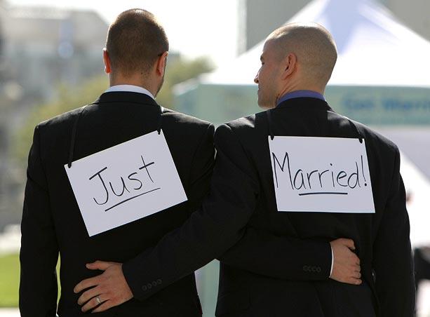 Partiti a confronto sulle nozze gay
