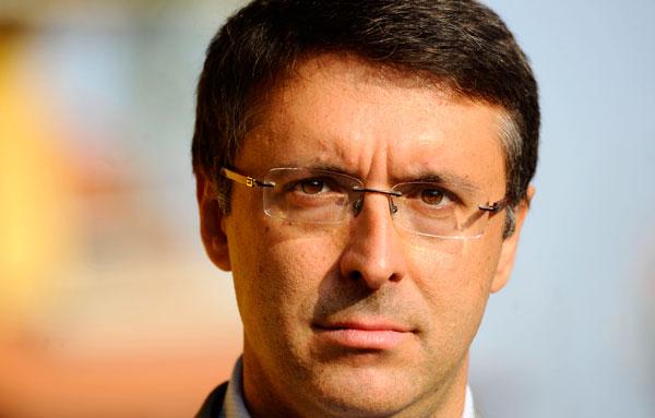 Napoli, la promessa di Cantone: «Andrò a verificare i conti di Bagnolifutura»