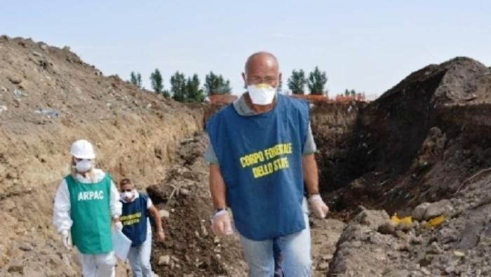 Arrestato il patron di Foreste Molisane: ai domiciliari per estorsione e smaltimento illecito rifiuti