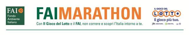 FAIMARATHON di Napoli: Mercoledì 8 Ottobre, la presentazione ufficiale del percorso