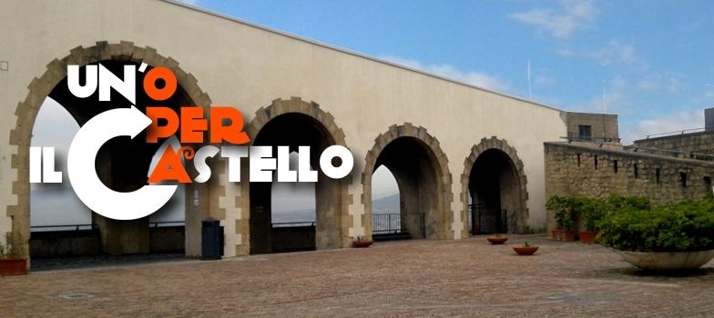 Sant' Elmo premia i giovani artisti, parte il bando per le opere al Castello