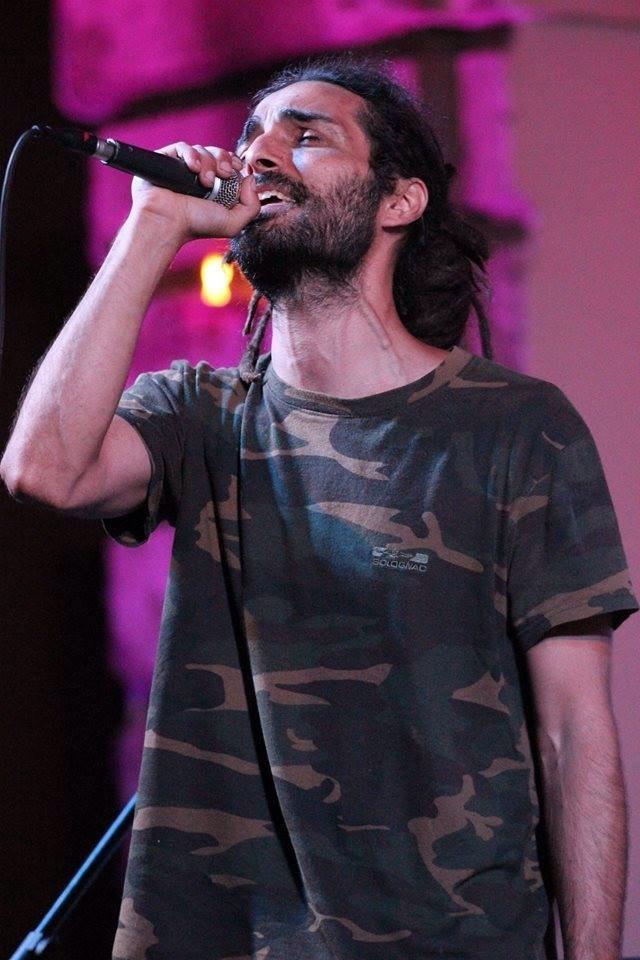 Reggae made in Naples con Nicola Caso & Spaghetti Roots, il 22 novembre al Lanificio 25