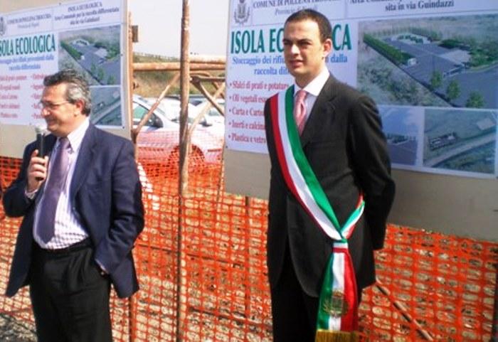 Piano Urbanistico Attuativo, il sindaco Francesco Pinto firma il decreto di approvazione. Entro fine anno il bando per l'assegnazione delle aree alle imprese che ne avevano fatto ichiesta