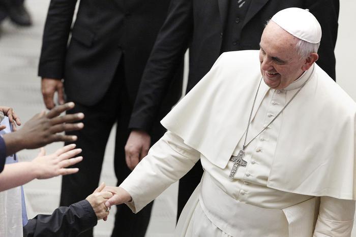 """Papa Francesco a Napoli: Il Cardinale Sepe: """"Macchina organizzativa a buon punto"""". Oggi un altro incontro in Diocesi"""