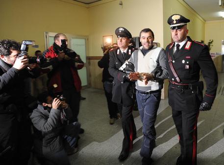 """Il boss Setola: """"Non collaboro più con la giustizia, ho detto bugie per uscire dal carcere"""""""