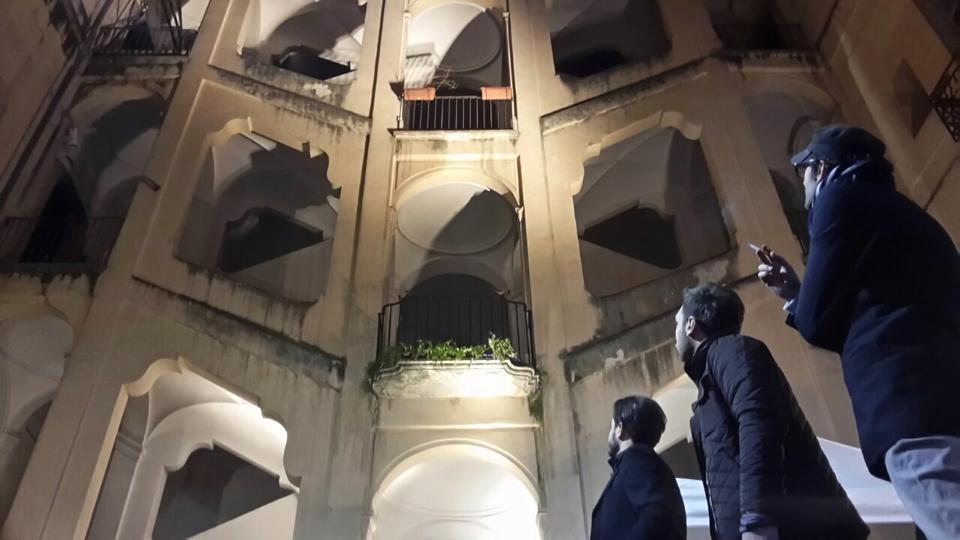 "L'Associazione ""Artemical"" da Massa di Somma a Palazzo Genovese"