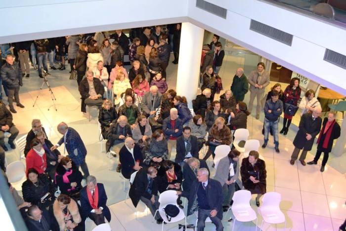 Volla … 60 anni ma non li dimostra: grande successo per l'evento organizzato nel Foyer di SediciCasa