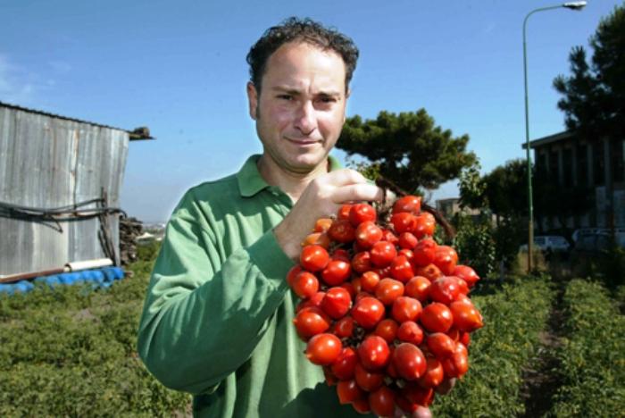 Pasquale Imperato, da contadino ad Ambasciatore della Regione Campania nel mondo