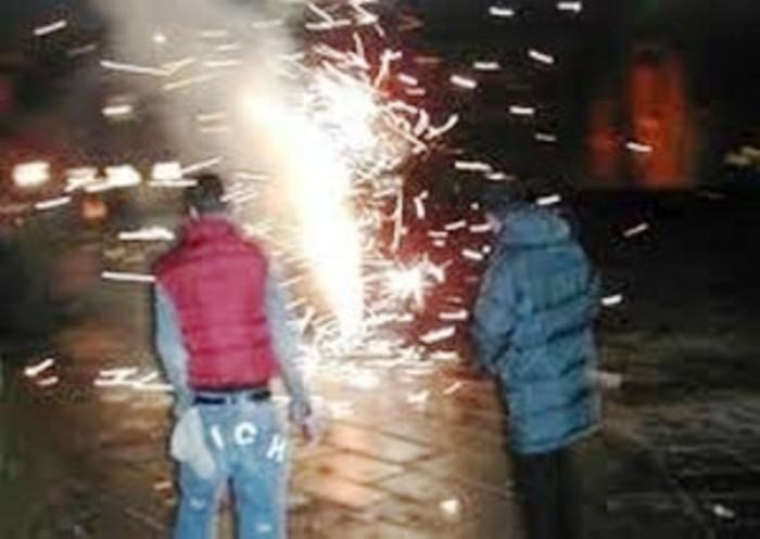"""Operazione Capodanno sicuro a San Giorgio a Cremano: divieto di sparare botti. Il Sindaco:""""Garantiamo festeggiamenti sicuri"""""""