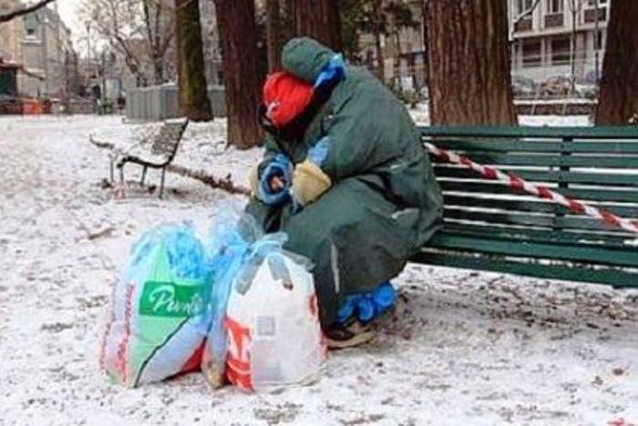 Un uomo trovato morto in un casolare a San Giuseppe Vesuviano, forse vittima del freddo