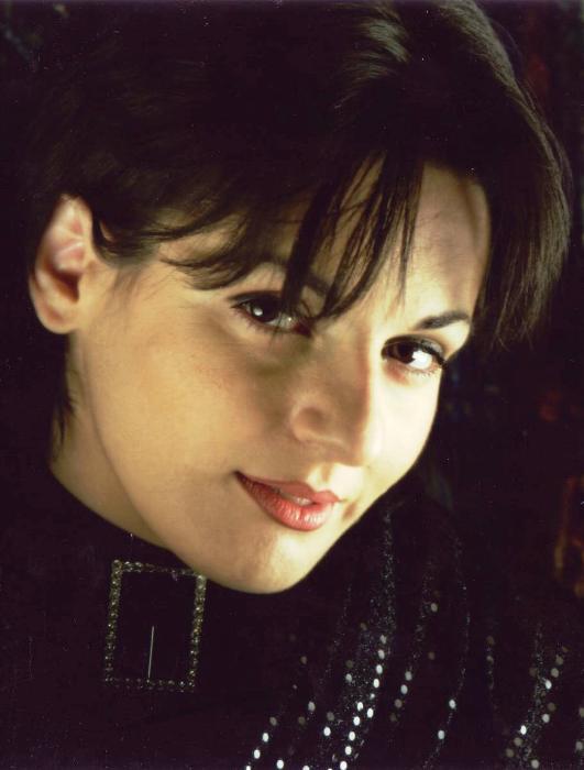 Francesca Marini : In Canto d'amor con Rosalba Di Girolamo diretto da Gaetano Liguori 15 – 25 Gennaio 2015