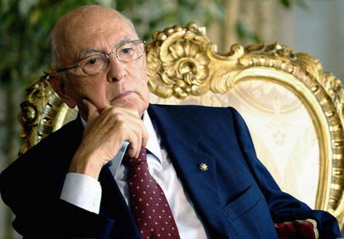 Quirinale, è corsa al Colle: Giorgio Napolitano ha firmato la lettere di dimissioni