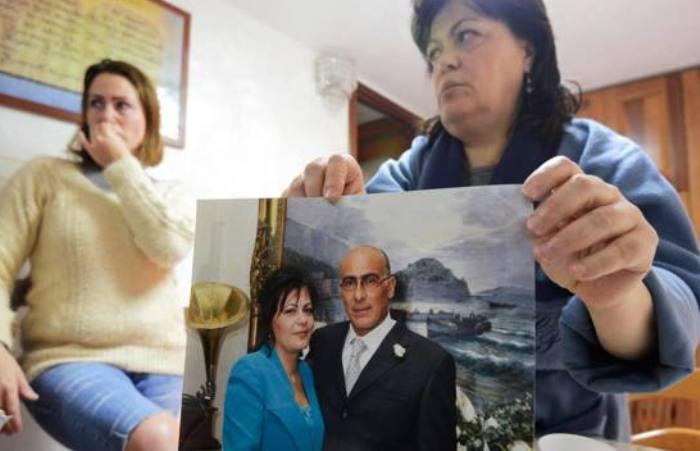 Tragedia Norman Atlantic, fiaccolata per Carmine: amici e familiari incontrano sindaco, 'non si fermino ricerche'