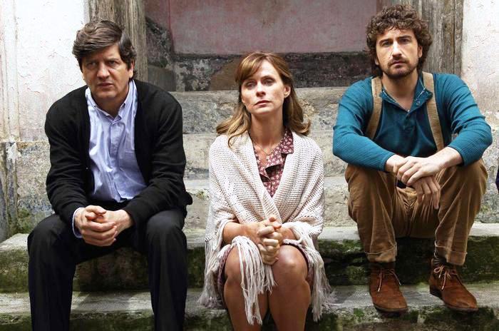 "Alessandro Siani e i ""miracoli"" del Cinema Napoloetano"