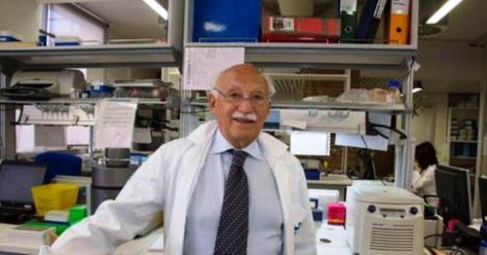 Tumore polmonare, nuove speranze per la diagnosi e cura vengono dal Ceinge