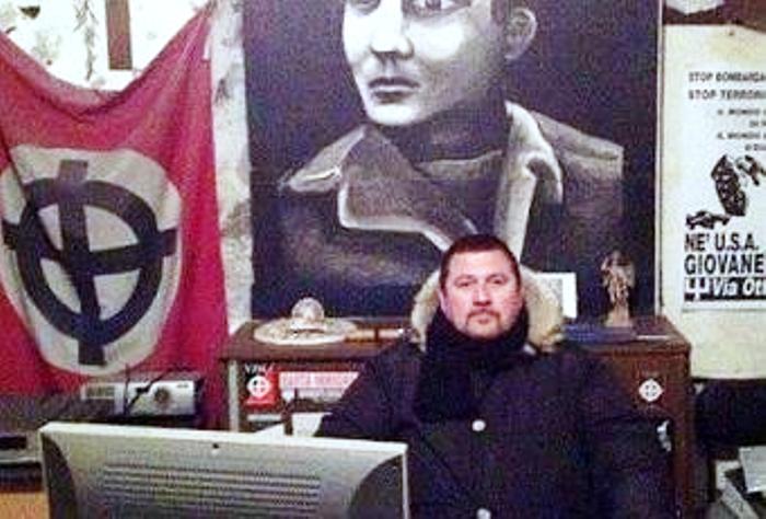 """Gastone, l'assassino di Ciro Esposito a Panorama: """"Se non avessi sparato, mi avrebbero ammazzato loro"""""""