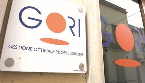Disservizi Gori: manca l'acqua a San Giorgio a Cremano