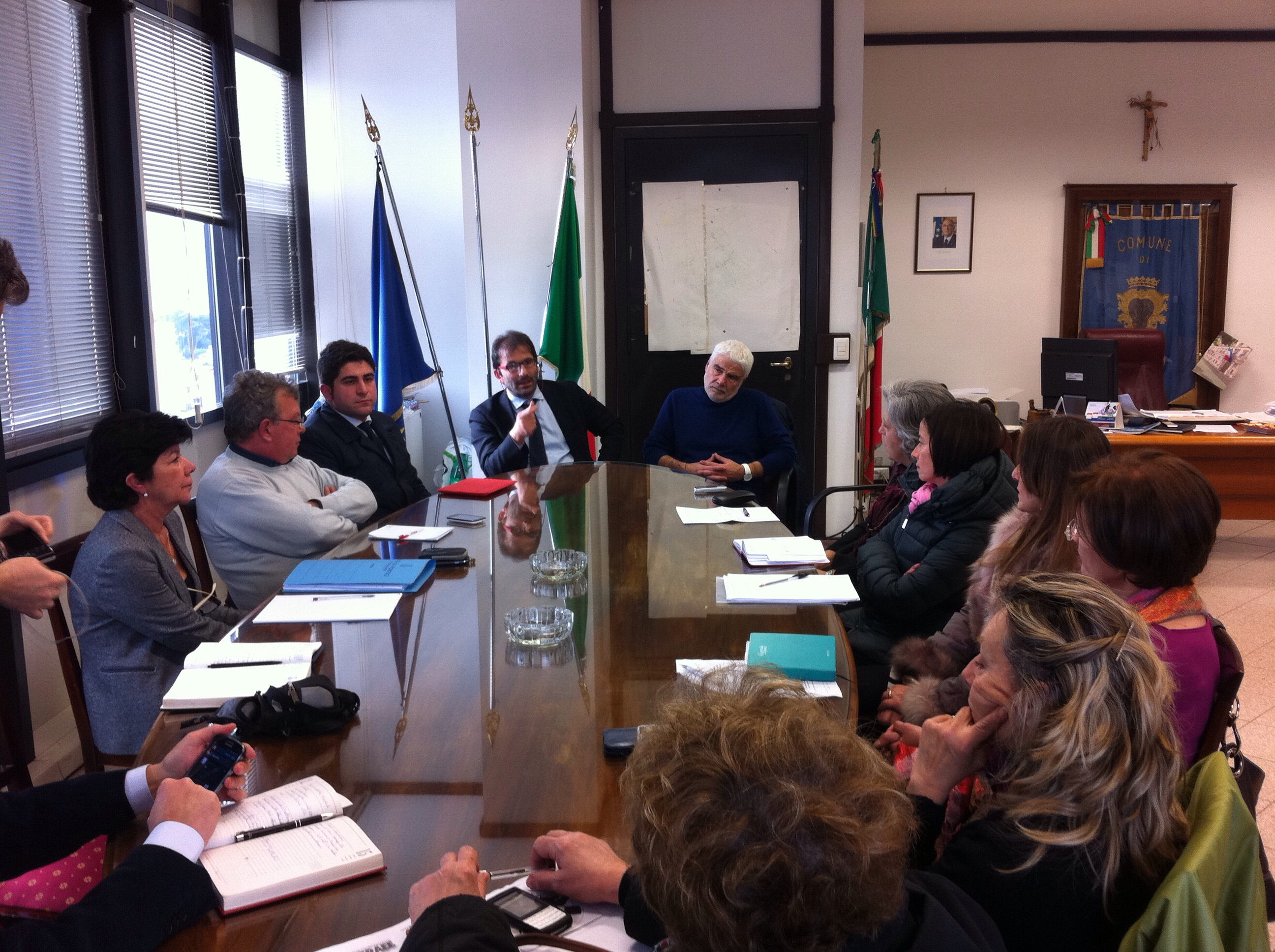 """""""Portici si differenzia"""": presentato il progettodi educazione ambientale RAEE"""