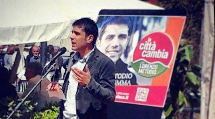 """La Città Cambia: """"Giuseppe Auriemma non ci rappresenta"""", naufragata l'alleanza tra Metodio e il Pd"""