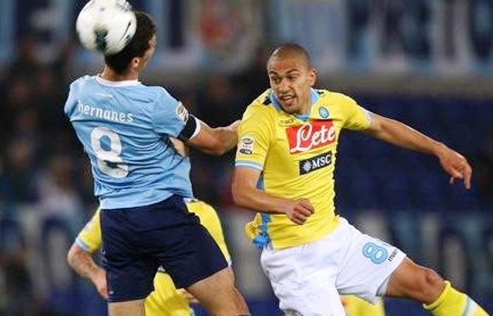 Lazio-Napoli, niente biglietti ai tifosi campani: 'Rischio contatti con ultras romanisti'