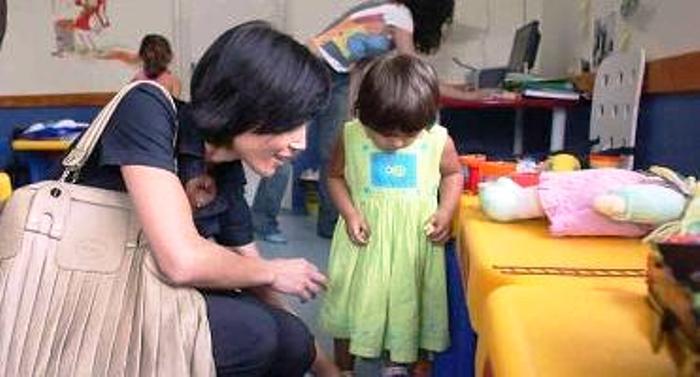 All'Istituto Pascale, le favole per spiegare il cancro ai bambini