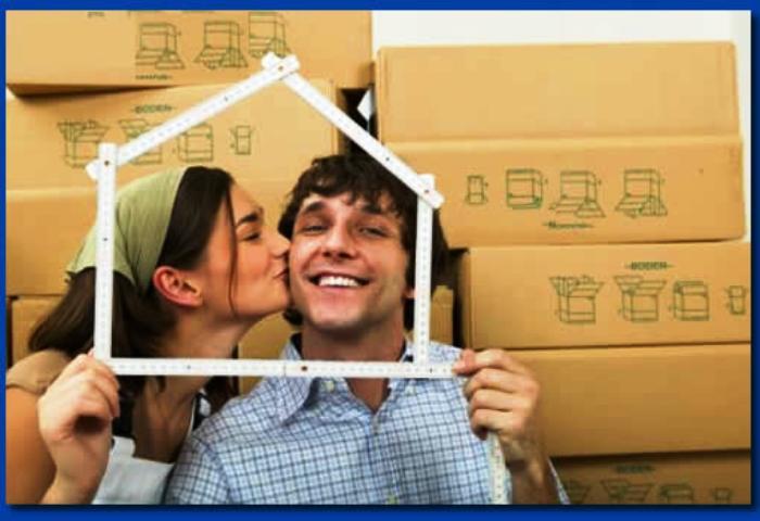Mutui per l'acquisto di nuovi  immobili, è boom al Sud