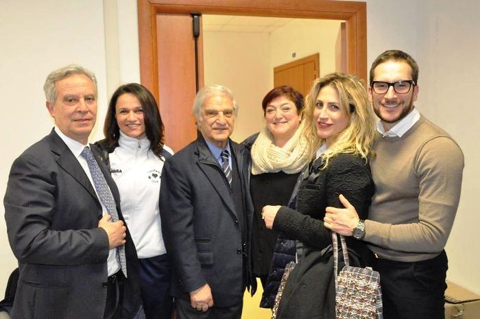 Ginnastica, premiata La Fitness Trybe Pomigliano d'Arco, Eccellenza Campana nel settore Sport and Fitness