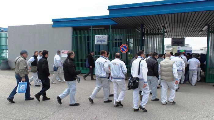 A Pomigliano d'Arco, la Fim vince le elezioni per le rsa: segue Uilm, Fismic, Ugl