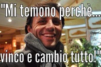 """Primarie PD ad Ercolano. Ciro Buonajuto: """"Hanno paura di me perché vinco e cambio tutto"""""""