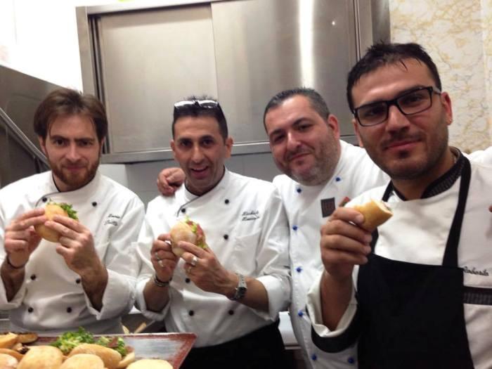 RISTOR…AZIONE, la sfida tra i migliori chef campani dove a vincere sarà la qualità dei nostri prodotti