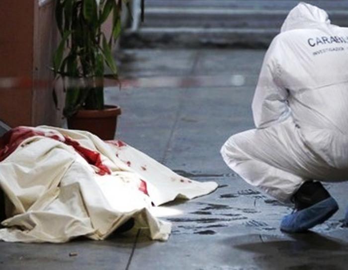 Ammazzato a vent'anni come un boss: si riaccende la faida della droga nel Vesuviano